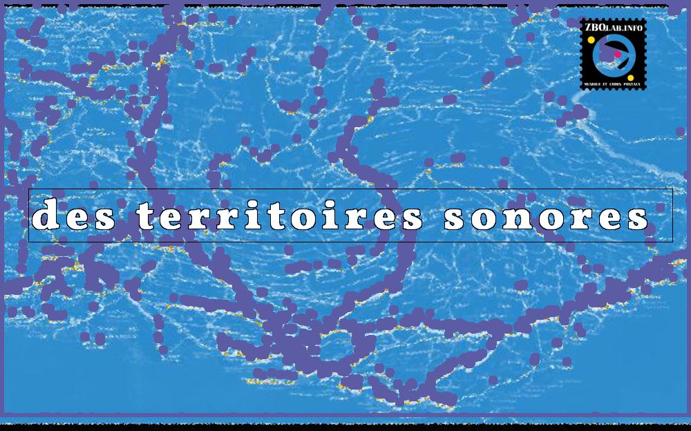 zones, banlieues, quartiers